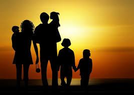 imatge familia