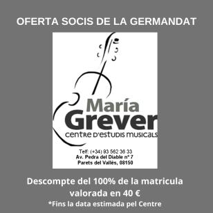 Maria Grever web