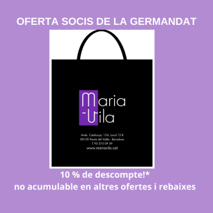 Maria Vila web